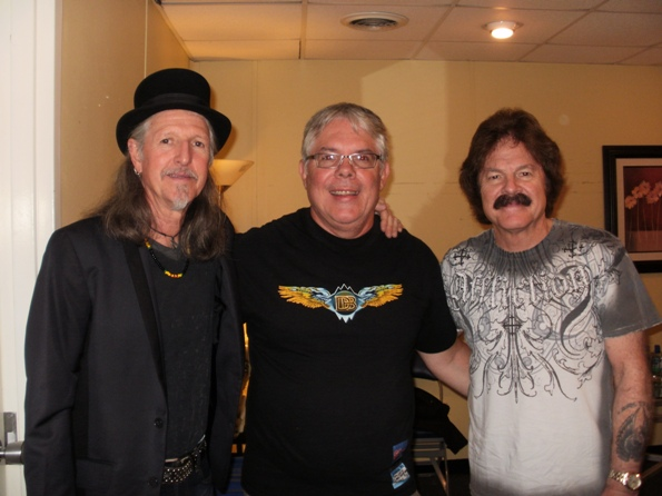 Doobie Brothers on Classic Artists Today